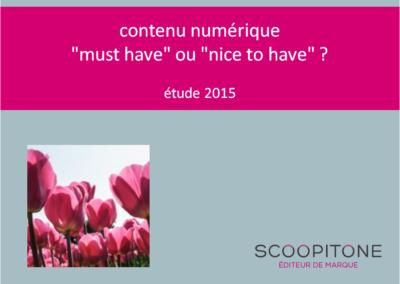 contenu digital 2015