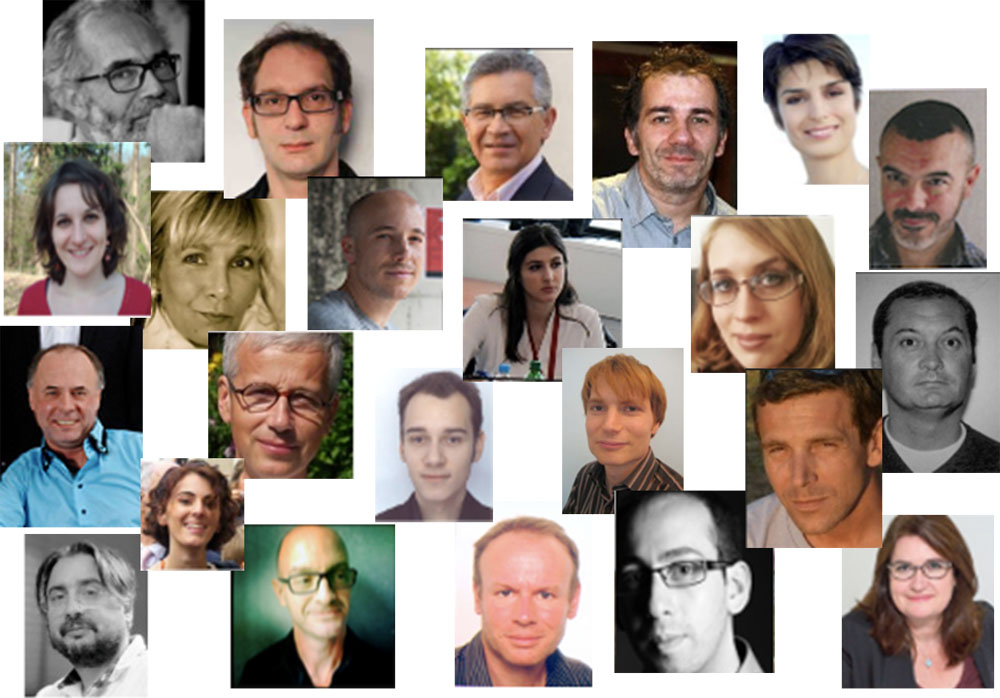 contributeurs Scoopitone : journalistes et auteurs